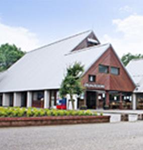 埼玉県農林公園 外観写真